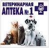 Ветеринарные аптеки в Молоково