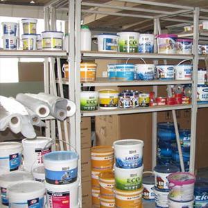 Строительные магазины Молоково